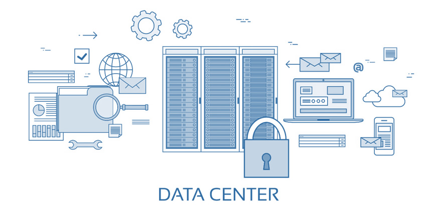 Data Center Outsourcing Services