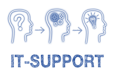 Technical Support Services (TSS)